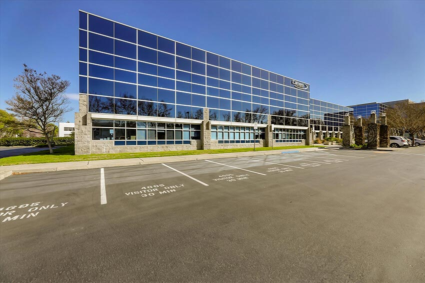 Business Space Rental for Day Offices