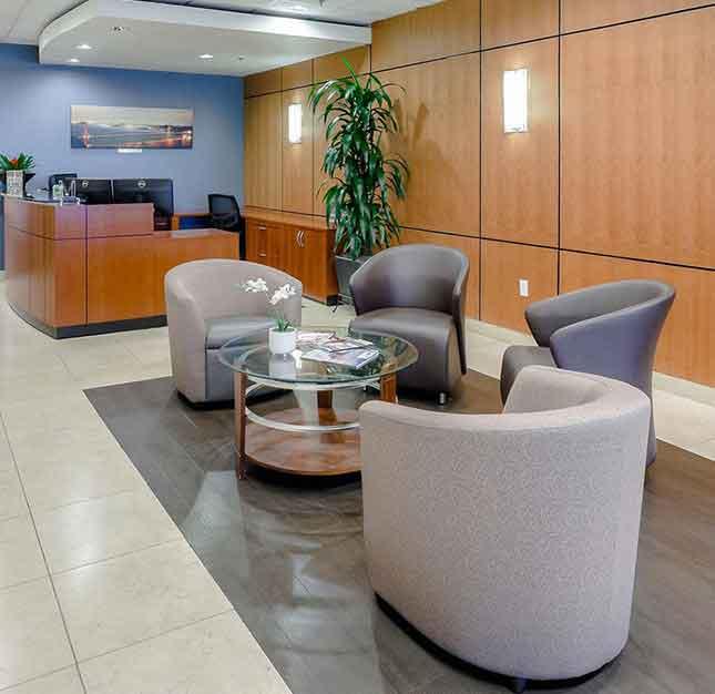 Premium Workspace Rentals